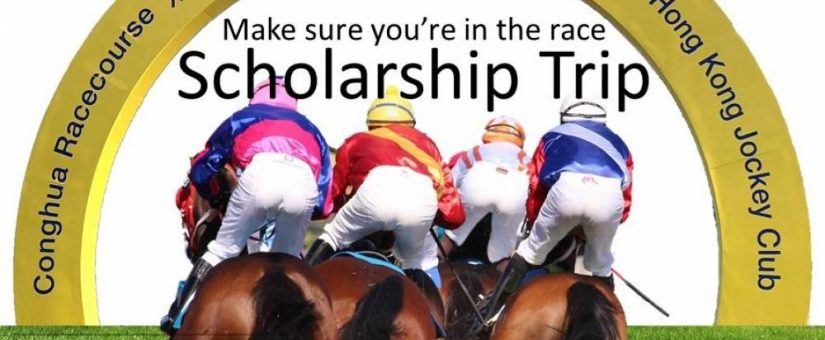 2019 scholarship application released